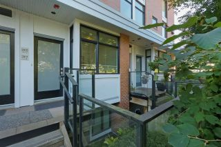 """Photo 19: 2917 WALL Street in Vancouver: Hastings Townhouse for sale in """"Avant"""" (Vancouver East)  : MLS®# R2395706"""