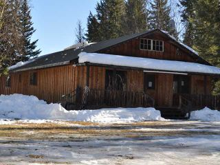 Photo 3: 1893 WEST FRASER Road in Quesnel: Quesnel Rural - South House for sale (Quesnel (Zone 28))  : MLS®# N207180
