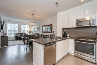 """Photo 4: 217 15168 33 Avenue in Surrey: Morgan Creek Condo for sale in """"Elgin House"""" (South Surrey White Rock)  : MLS®# R2518880"""