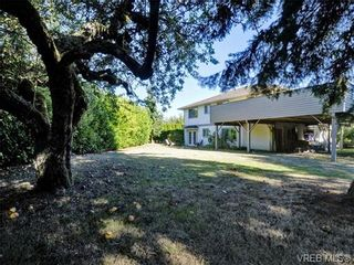 Photo 20: 2595 Wilcox Terr in VICTORIA: CS Tanner House for sale (Central Saanich)  : MLS®# 742349