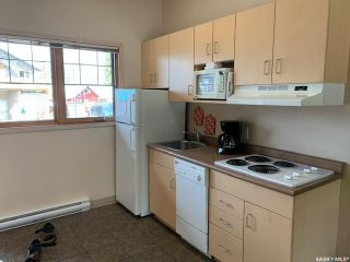 Photo 5: 104 904 Waskesiu Drive in Waskesiu Lake: Commercial for sale : MLS®# SK859684