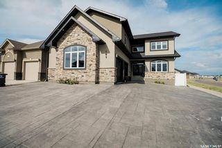 Photo 47: 103 Rochelle Bay in Saskatoon: Rosewood Residential for sale : MLS®# SK870015
