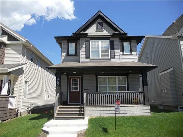 Main Photo: 3631 13 Street in EDMONTON: Zone 30 House for sale (Edmonton)  : MLS®# E3298085
