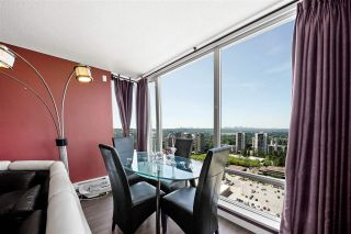 """Photo 16: 2703 9868 CAMERON Street in Burnaby: Sullivan Heights Condo for sale in """"SILHOUETTE"""" (Burnaby North)  : MLS®# R2477107"""