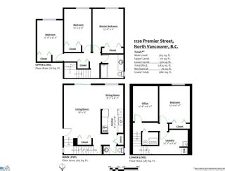 """Photo 20: 1120 PREMIER Street in North Vancouver: Lynnmour Townhouse for sale in """"Lynnmour Village"""" : MLS®# R2308217"""