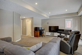 Photo 22: 55 Prominence Path SW in Calgary: Patterson Semi Detached for sale : MLS®# A1087757