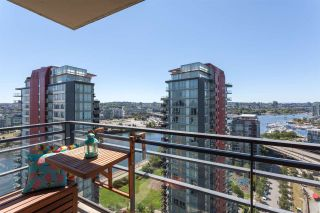Photo 11: 2505 33 SMITHE STREET in Vancouver: Yaletown Condo for sale (Vancouver West)  : MLS®# R2289422