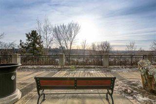 Photo 36: 1103 11503 100 Avenue in Edmonton: Zone 12 Condo for sale : MLS®# E4230225