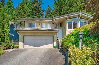 Main Photo: 902 PROSPECT Avenue in North Vancouver: Canyon Heights NV House for sale : MLS®# R2627830