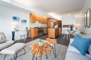 """Photo 12: 607 33 W PENDER Street in Vancouver: Downtown VW Condo for sale in """"33 LIVING"""" (Vancouver West)  : MLS®# R2572054"""