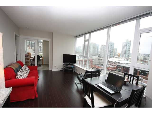 """Photo 2: Photos: 1004 1133 HOMER Street in Vancouver: Downtown VW Condo for sale in """"H&H"""" (Vancouver West)  : MLS®# V874031"""
