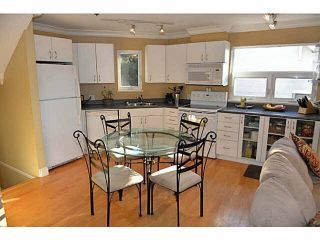 """Photo 5: 2312 VINE Street in Vancouver: Kitsilano Townhouse for sale in """"7TH & VINE"""" (Vancouver West)  : MLS®# R2377630"""