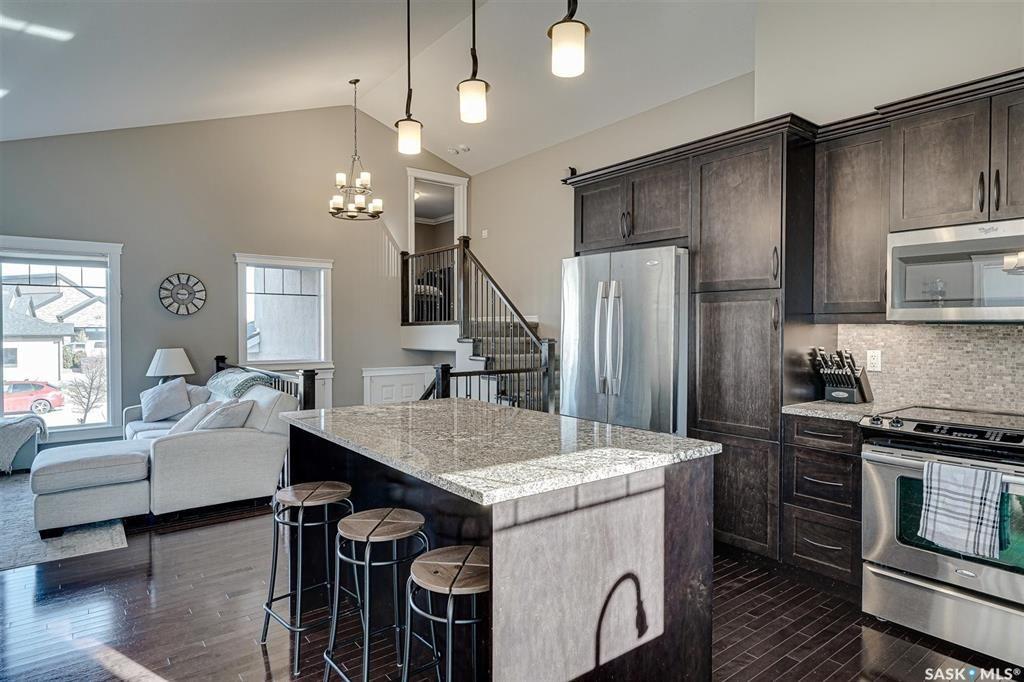 Photo 6: Photos: 602 Bennion Crescent in Saskatoon: Willowgrove Residential for sale : MLS®# SK849166