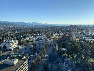 "Photo 20: 3105 4880 BENNETT Street in Burnaby: Metrotown Condo for sale in ""CHANCELLOR"" (Burnaby South)  : MLS®# R2532141"