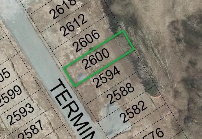 Main Photo: 2600 TERMINAL Court in Abbotsford: Aberdeen Land for sale : MLS®# R2589506