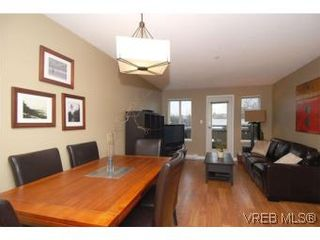 Photo 7: 202 1015 Johnson St in VICTORIA: Vi Downtown Condo for sale (Victoria)  : MLS®# 527659