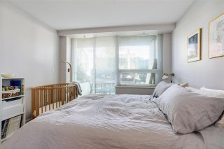 """Photo 13: 1786 W 6TH Avenue in Vancouver: Fairview VW Townhouse for sale in """"KITS 360"""" (Vancouver West)  : MLS®# R2572701"""
