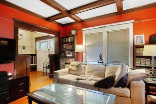 Photo 5: 2543 BALACLAVA Street in Vancouver: Kitsilano House for sale (Vancouver West)  : MLS®# R2604068