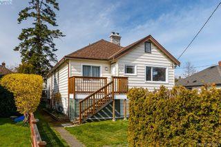 Photo 1: 518 Lampson St in VICTORIA: Es Saxe Point House for sale (Esquimalt)  : MLS®# 836678
