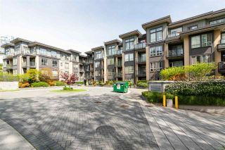 """Photo 30: 202 225 FRANCIS Way in New Westminster: Fraserview NW Condo for sale in """"THE WHITTAKER"""" : MLS®# R2575106"""