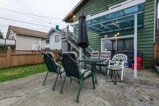 "Photo 18: 8229 18TH Avenue in Burnaby: East Burnaby House for sale in ""EAST BURNABY"" (Burnaby East)  : MLS®# R2045815"