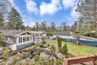 Photo 35: 13807 79 Avenue in Surrey: East Newton House for sale : MLS®# R2534559