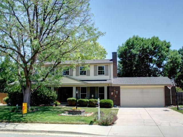 Main Photo: 7502 E. Mansfield Avenue in Denver: House for sale : MLS®# 1102979