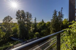 """Photo 30: 406 20062 FRASER Highway in Langley: Langley City Condo for sale in """"Varsity"""" : MLS®# R2461076"""