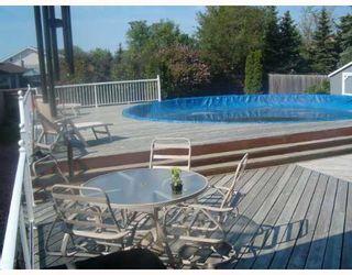 Photo 8: 916 MCIVOR Avenue in WINNIPEG: North Kildonan Single Family Detached for sale (North East Winnipeg)  : MLS®# 2709860