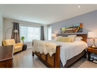 """Photo 23: 16 19938 70 Avenue in Langley: Willoughby Heights Townhouse for sale in """"CREST"""" : MLS®# R2493488"""