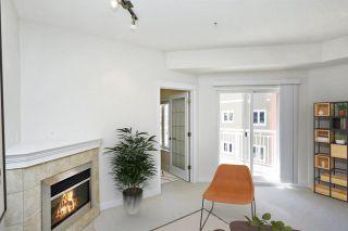 Photo 4: 415 10333 112 Street in Edmonton: Zone 12 Condo for sale : MLS®# E4264452