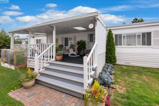 Photo 28: 9 1536 Middle Rd in VICTORIA: VR Glentana Manufactured Home for sale (View Royal)  : MLS®# 822417