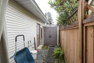 "Photo 20: 5 11934 LAITY Street in Maple Ridge: West Central Townhouse for sale in ""LAITY SQUARE"" : MLS®# R2458063"