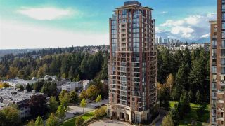"""Photo 2: 402 6823 STATION HILL Drive in Burnaby: South Slope Condo for sale in """"BELVEDERE"""" (Burnaby South)  : MLS®# R2509320"""