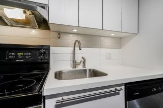 """Photo 12: 307 370 CARRALL Street in Vancouver: Downtown VE Condo for sale in """"21 Doors"""" (Vancouver East)  : MLS®# R2608980"""