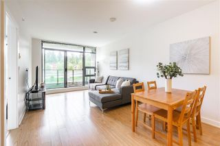"""Photo 7: 608 301 CAPILANO Road in Port Moody: Port Moody Centre Condo for sale in """"Residences at Suterbrook"""" : MLS®# R2484764"""