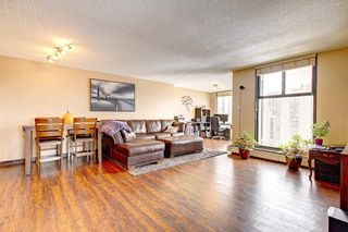 Photo 5: 1801 1100 8 Avenue SW in Calgary: Downtown West End Apartment for sale : MLS®# A1095397
