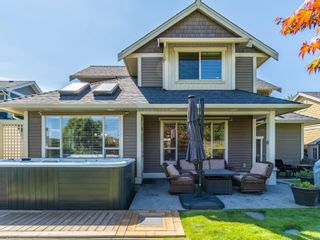Photo 48: 620 Sarum Rise Way in : Na University District House for sale (Nanaimo)  : MLS®# 883226