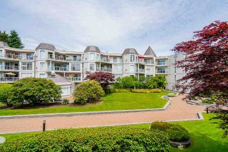 """Photo 29: 311 1219 JOHNSON Street in Coquitlam: Canyon Springs Condo for sale in """"MOUNTAINSIDE PLACE"""" : MLS®# R2589632"""