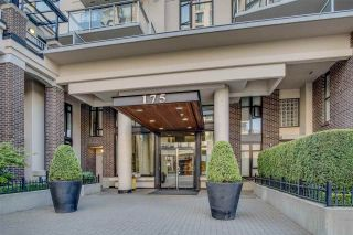 """Photo 26: 112 175 W 1ST Street in North Vancouver: Lower Lonsdale Condo for sale in """"Time Building"""" : MLS®# R2531662"""
