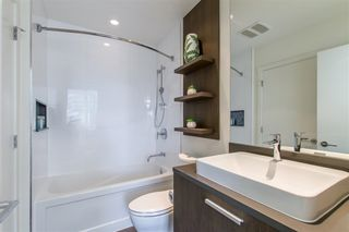 """Photo 14: 2903 3007 GLEN Drive in Coquitlam: North Coquitlam Condo for sale in """"Evergreen"""" : MLS®# R2409385"""
