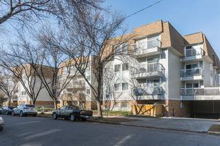 Photo 2: 208 540 18 Avenue SW in Calgary: Cliff Bungalow Apartment for sale : MLS®# A1046007