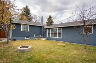 Photo 41: 576 Borebank Street in Winnipeg: River Heights Residential for sale (1D)  : MLS®# 202026575