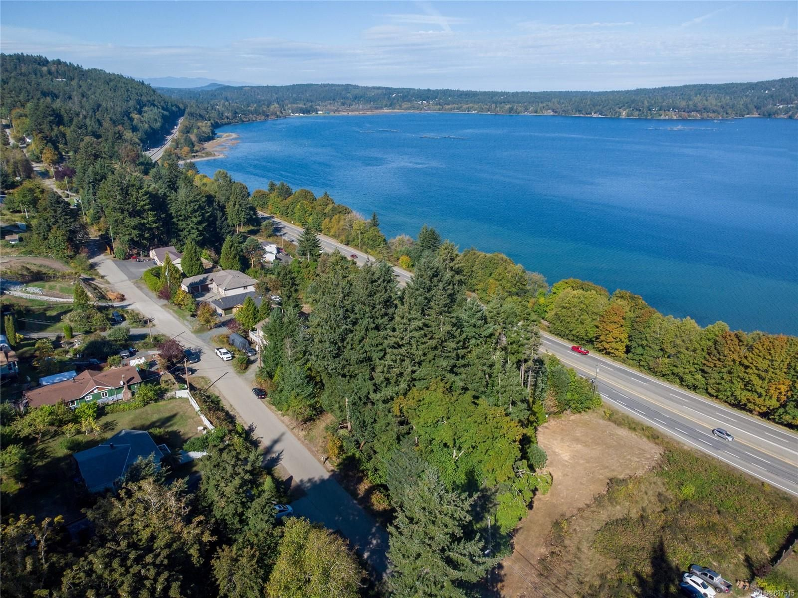 Main Photo: LT 7 Hillview Rd in Lantzville: Na Upper Lantzville Land for sale (Nanaimo)  : MLS®# 887515