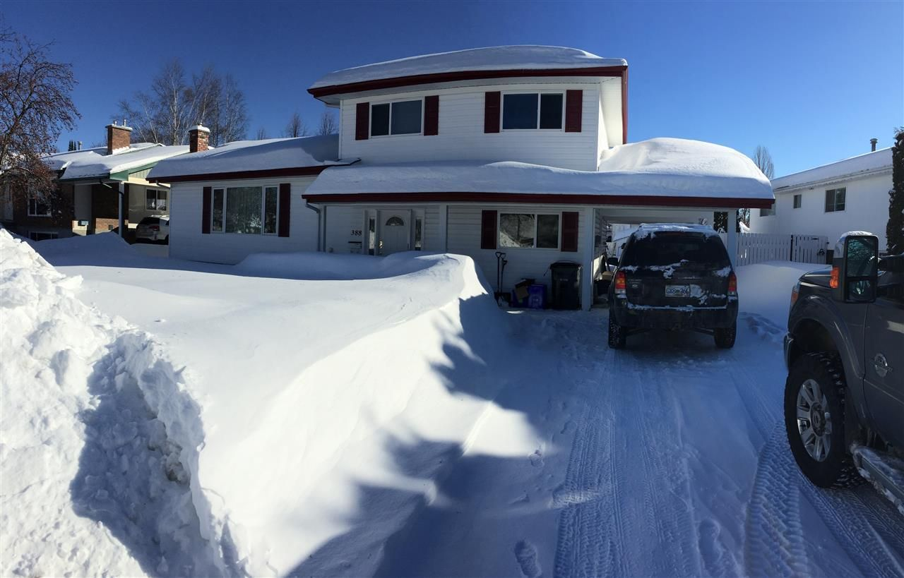 Main Photo: 388 EXPLORER CRESCENT in : Highglen House for sale : MLS®# R2339878