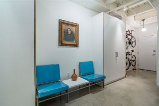 """Photo 8: 303 55 E CORDOVA Street in Vancouver: Downtown VE Condo for sale in """"Koret Lofts"""" (Vancouver East)  : MLS®# R2536365"""