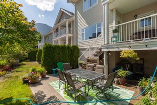 """Photo 39: 10 1200 EDGEWATER Drive in Squamish: Northyards Townhouse for sale in """"Edgewater"""" : MLS®# R2603917"""