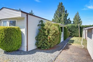 Photo 23: 136 6325 Metral Dr in Nanaimo: Na Pleasant Valley Manufactured Home for sale : MLS®# 883923