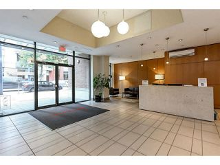 """Photo 16: 605 1082 SEYMOUR Street in Vancouver: Downtown VW Condo for sale in """"FREESIA"""" (Vancouver West)  : MLS®# V1140454"""