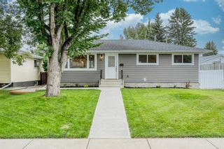 Main Photo: 50 Hanover Road SW in Calgary: Haysboro Detached for sale : MLS®# A1140339